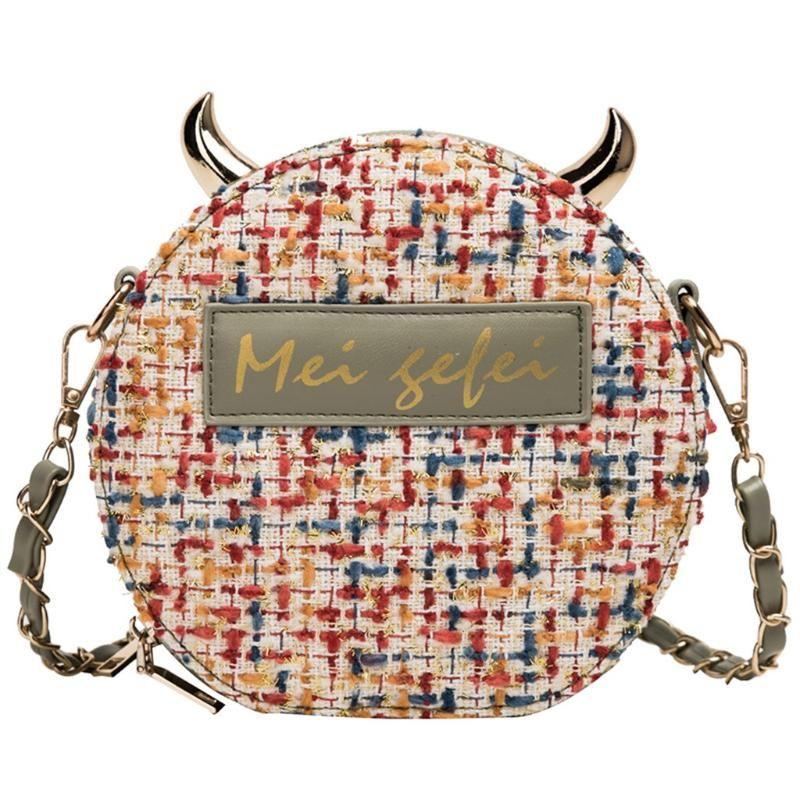 Praia elegante bolsa de ombro mulheres saco para messenger selvagem simples meninas senhoras serapilheira new balde mulheres mensageiro quadrado k813 tmwgk