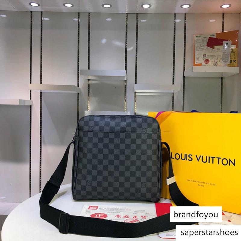 Bester Verkauf hochwertige neueste Männer Frauen Umhängetasche Umhängetasche Luxus-Designer-Umhängetasche Rucksack freies Verschiffen 97037