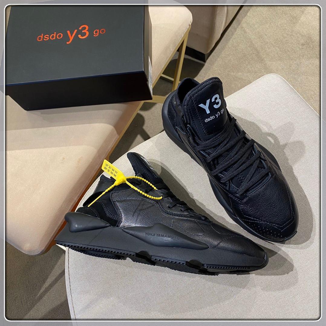 2020 New-Mann-Frauen Mode Schuhe Leder-beiläufige Top Luxus-Designer Sport-Mann-Frauen-Turnschuhe schnüren sich oben Schuhe