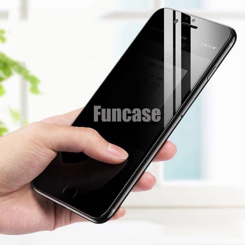 개인 정보 보호 강화 유리 개인 화면 보호기 증명 프리미엄 필름 가드를 들어 아이폰 (12) 미니 (11) 프로 맥스 XS XR X 8 7 6 6S 플러스 SE 2020