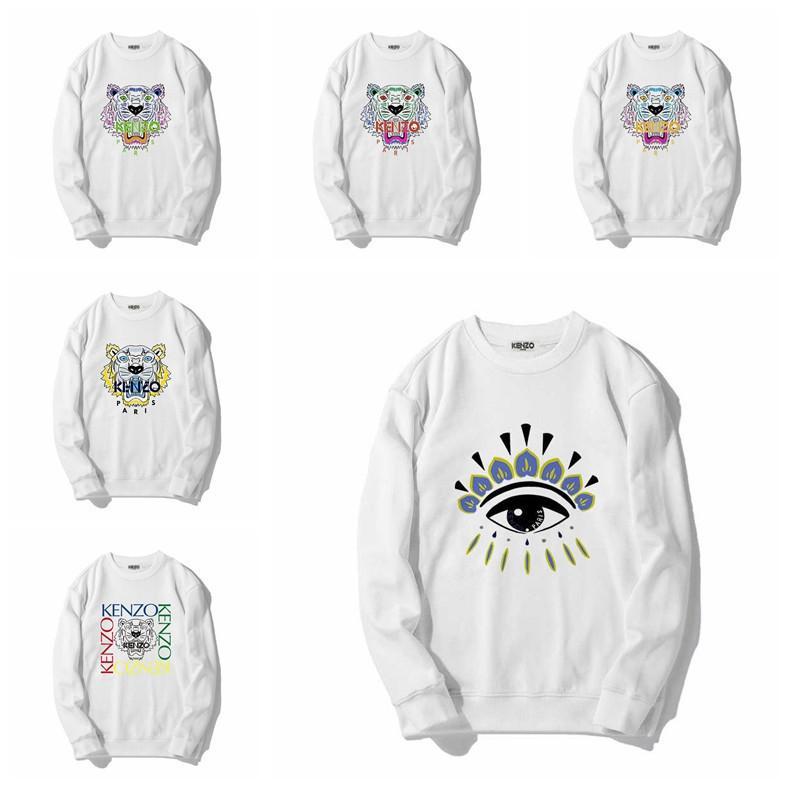Moda Hoodies Uomini e Donne Designers cappuccio caldo di vendita Autunno manica lunga Pullover casual Top Abbigliamento Uomo # 69812