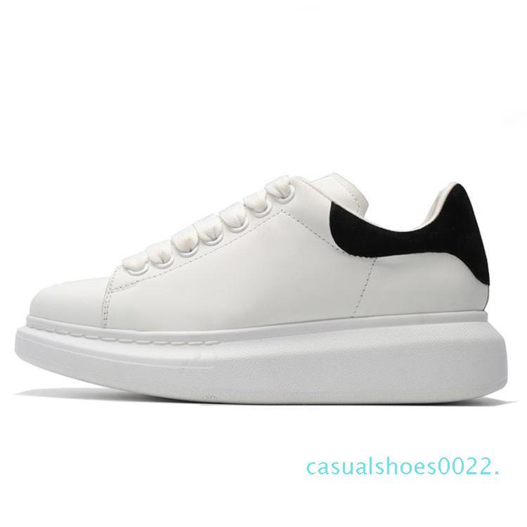 Lüks Casual Ayakkabı Erkek Tasarımcı ayakkabı Sneakers C22 artırılması Moda Parti Platformu Ayakkabı Kadife Atletizm düz Yükseklik yansıtıcı
