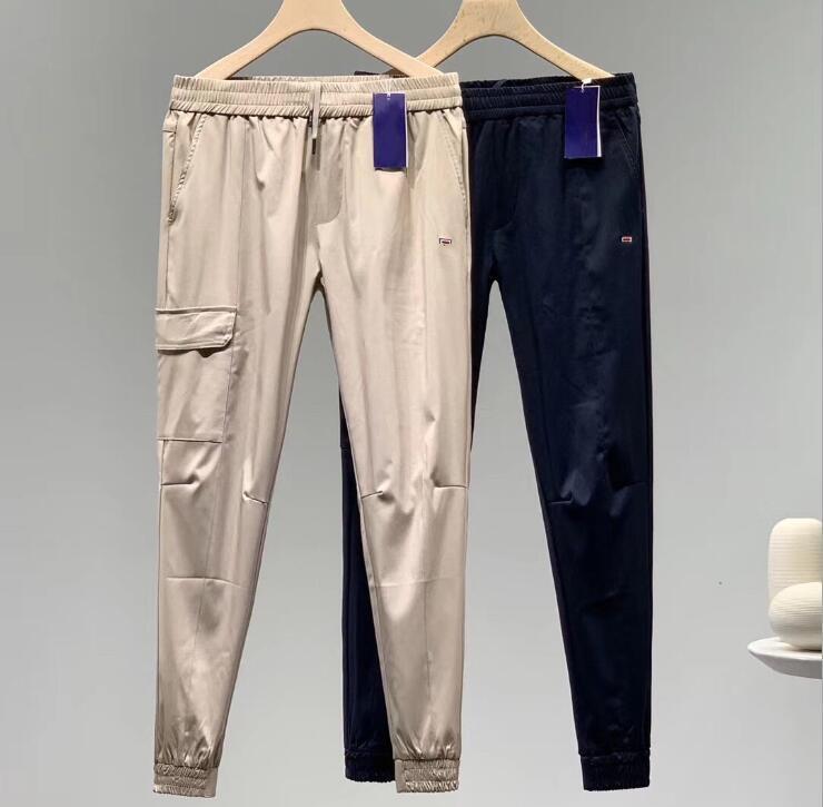 Neue Männer Casual Hosen Arbeitsbekleidung Allgleiches beiläufige Hosen beiläufige Hosen freies Verschiffen strecken