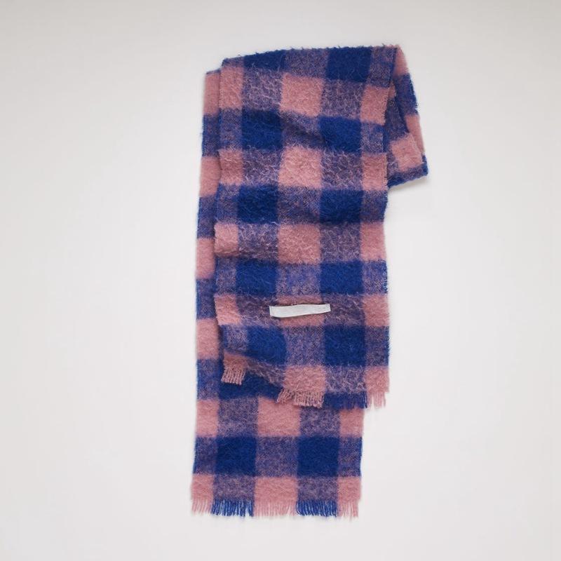 الكشمير أزياء قصيرة جديدة المتناقضة وشاح منقوشة للنساء والرجال والطلاب طويل ثنائي الغرض وشاح الدافئة منقوشة هدية شال في فصل الشتاء