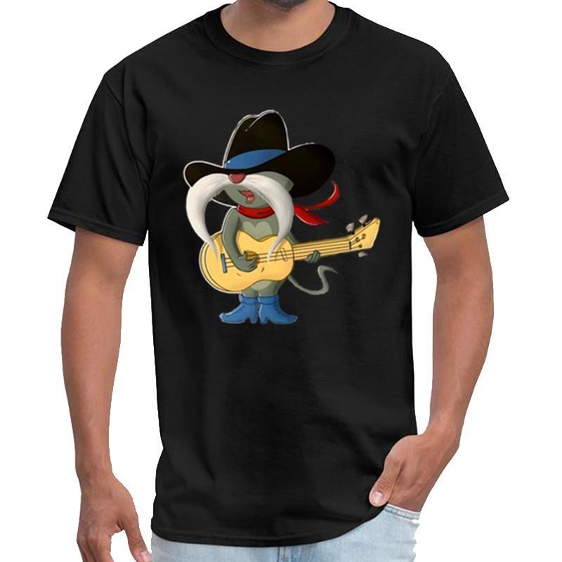 Kişilik Amca Pecos streetwear tişört homme Tyler yaratıcısı t gömlek XXXL 4XL 5XL tee üstleri