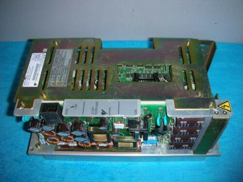 YASKAWA JUSP-ACP10JAC / JUSP-RCP01AAD Tested