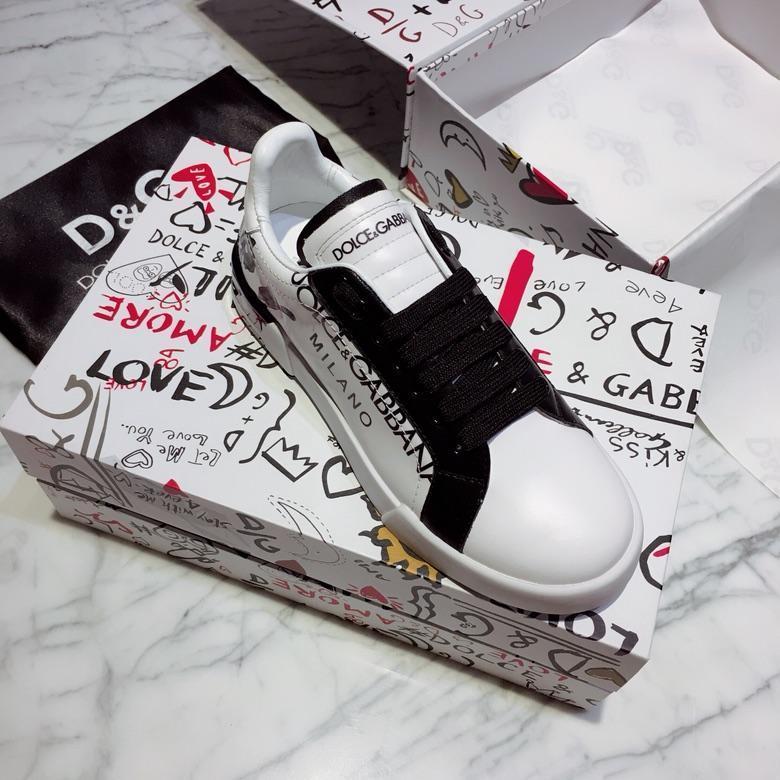 2021P Fashion Luxe Haute -Fin Chaussures Couple, Casual Mode Hommes et femmes Chaussures de sport sauvages Emballage boîte originale, Taille: 35 -45