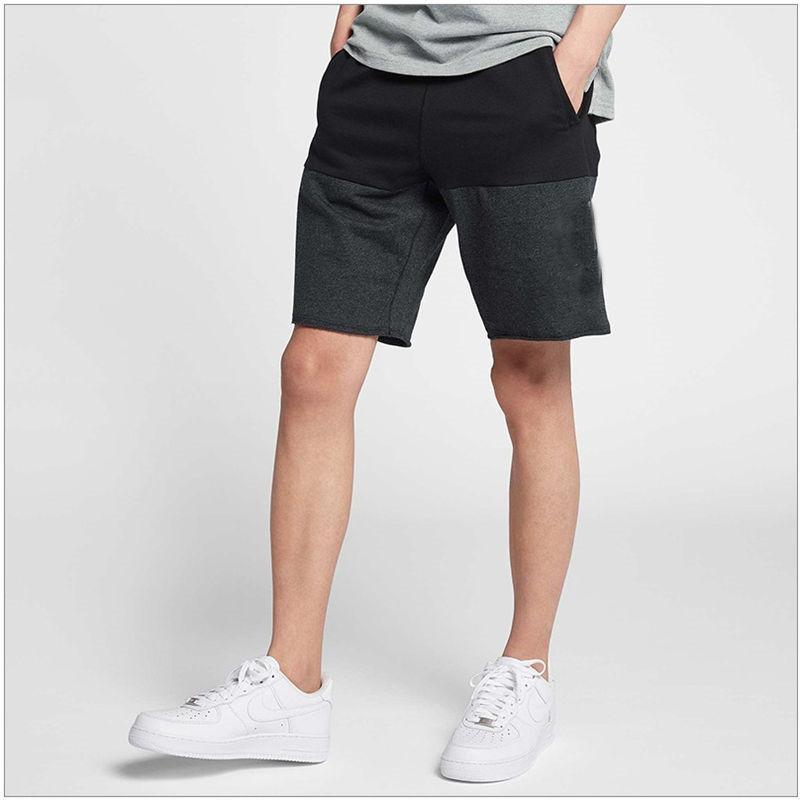 Nouveau Fashio Hommes Shorts Sport Jogger Pantalons courts Pantalons courts Branded Drawstring Grâce Joggers Pantalon court de haute qualité Taille M-2XL
