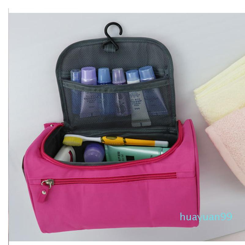 Borsa Nuovo-Large cosmetico portatile Reticule multifunzione borse cosmetici personalizzazione personalizzato ZK8-1002 all'ingrosso