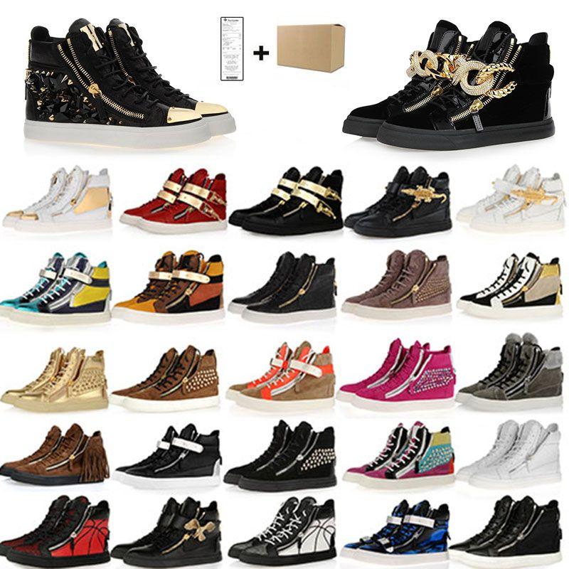 جلد BRAND الاحذية مصمم معروف أحذية الموسيقى DJ TN إيطاليا إمرأة رجل الرياضة أحذية رياضية أسود أبيض أحمر التدريب مع صندوق