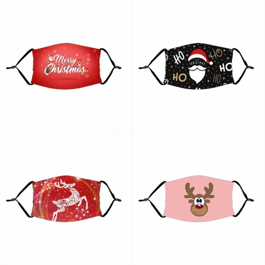 Multifuncional Headwrap Mulheres Yoga Sports Máscara Headbands botão amplo Cap Proteção Verão turbante colorido impressão Elastic headbands L127FA # 306