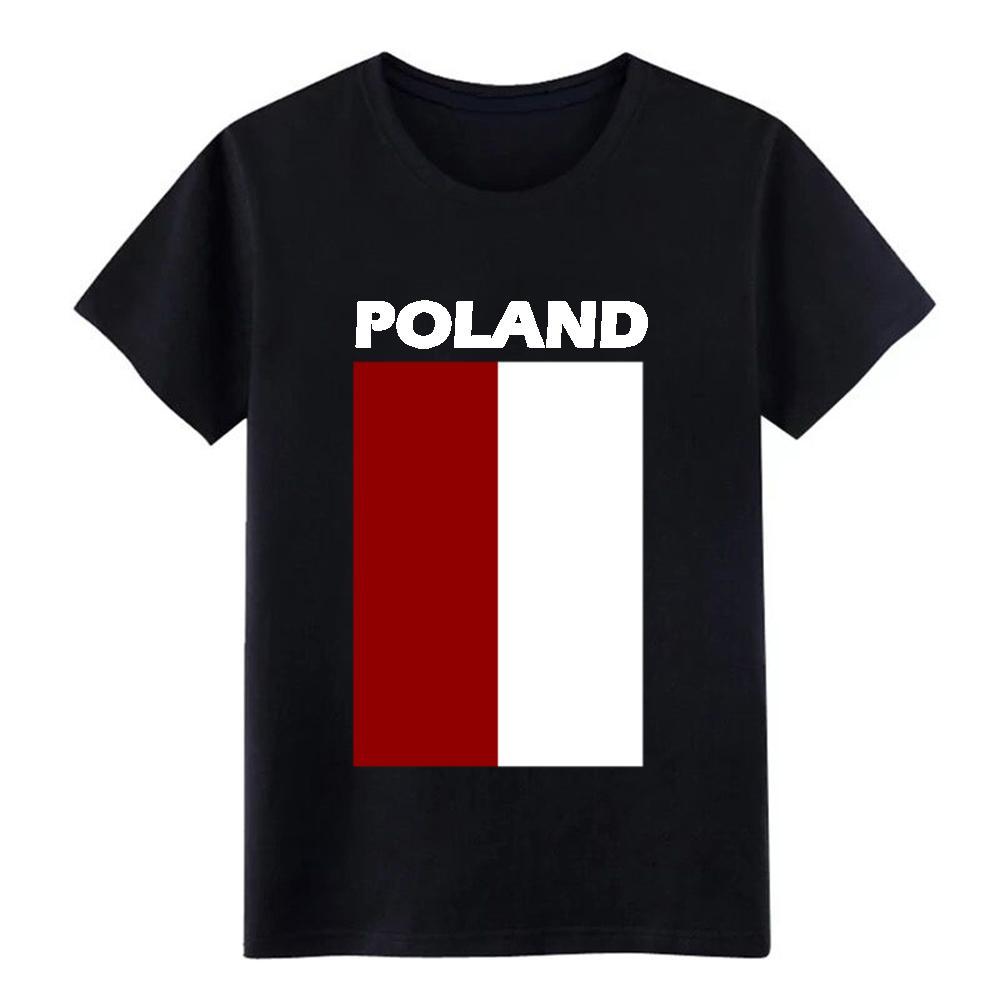 Polonia camiseta de manga corta de caracteres o cuello Cartas luz del sol de los hombres de la camisa básica del estilo del ocio del verano