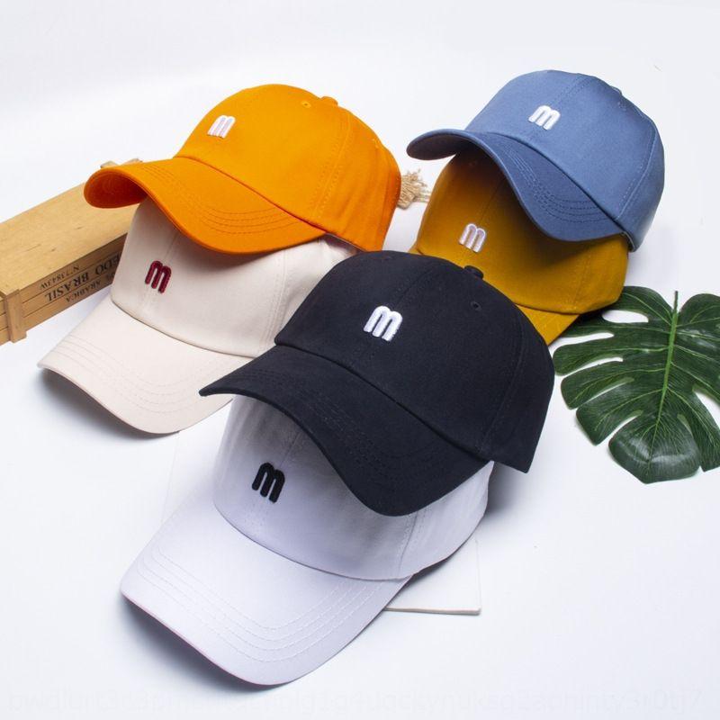 cap XlGJc Internet Celebrity delle donne capbaseball capSpring e autunno cappello da sole di protezione solare berretto da baseball stile coreano del tutto-fiammifero di tendenza degli uomini