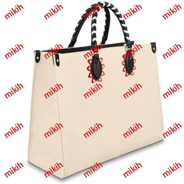 Top Bolsa bolsa moda mulheres sacos clássico letras tecidas punho design grande capacidade de 41 cm saco senhoras de alta qualidade