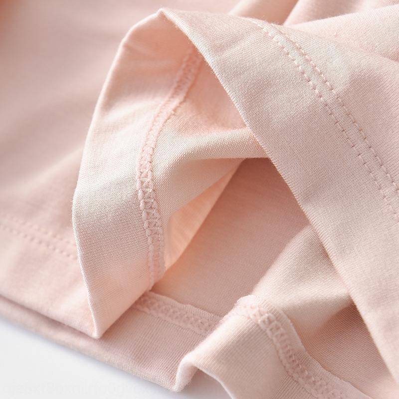 20 Büyük boy kadın sonbahar uzun T- düz renk manşon balıkçı yaka modal En tişört taban gömlek üst
