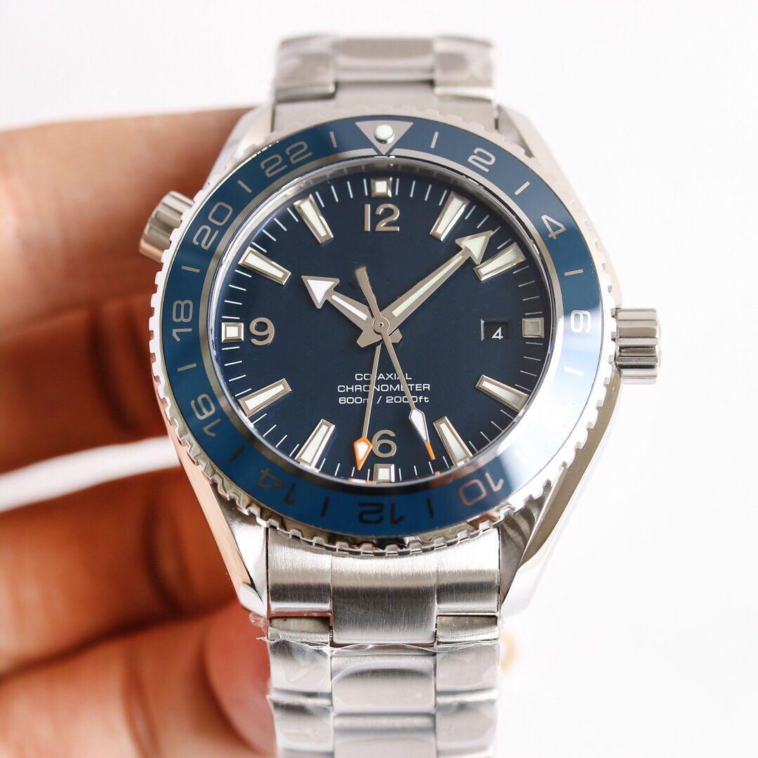 В 2020 году, штраф мужские часы с диаметром 40 мм имеет движение 316 высококачественной стали, которая является супер светящихся наручных часов