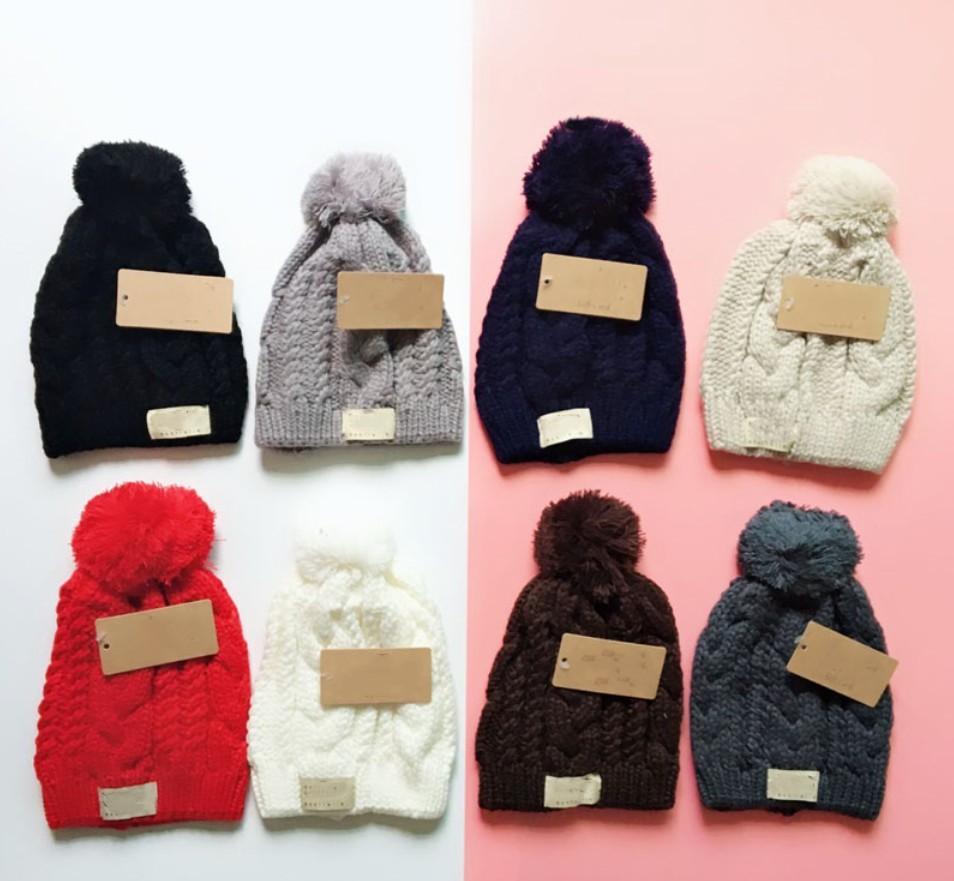 2020 New Fashion inverno e autunno caldo cappello di alta qualità di Hip-hop Cap Uomo Donna cappelli lavorati a maglia le protezioni registrabili, nuova marca vendita calda