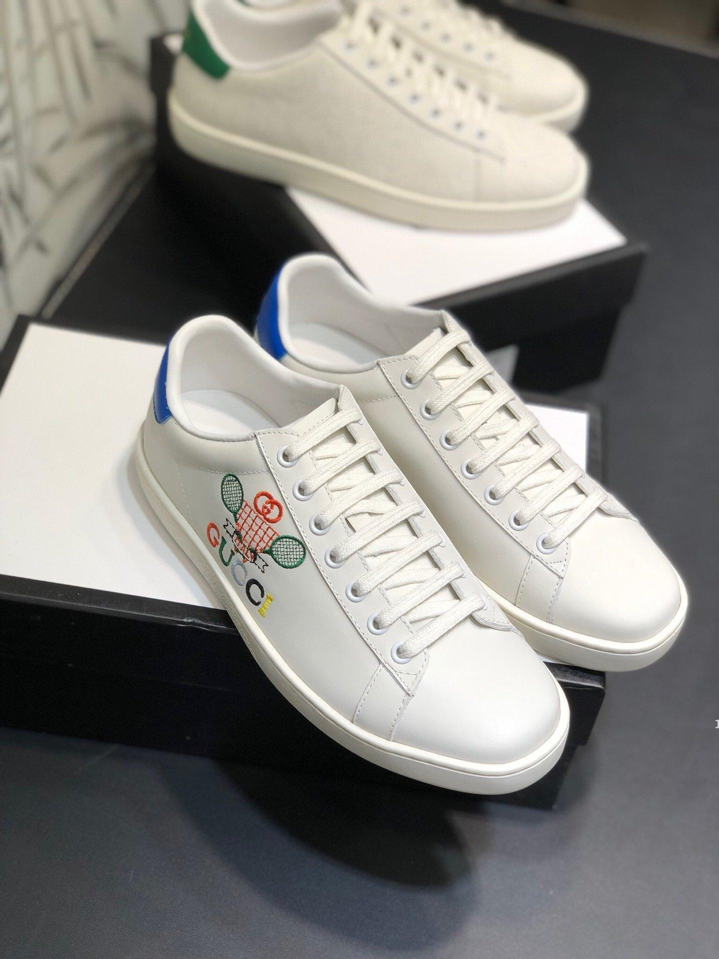роскошь дизайнер 630 Sneaker платформа Тренажеры замши телячьей кожа обуви Мужские дизайнеры из натуральной кожи Мода кроссовок смешанного цвета с коробкой E01