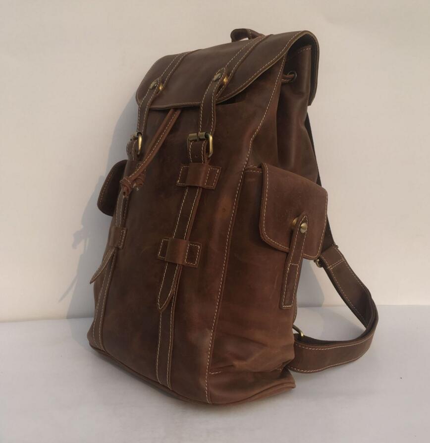 Designer Backpack Mountaineering bag mens backpack Women Designer Handbags Purses Leather Handbag Shoulder Bag Big Backpack