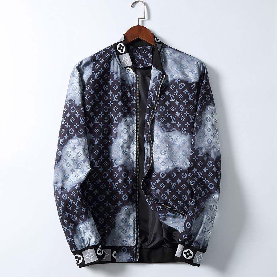 2020 novos inverno dos homens de qualidade top coat Meaford CHUVA 3M impresso rótulo preto casaco leve impermeável à prova de vento casaco respirável
