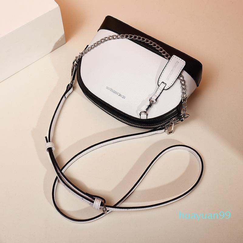Стиль орган модный новый - прибытие раковины плечо корейские женщины одиночный пакет крест модный сумка SDJSO