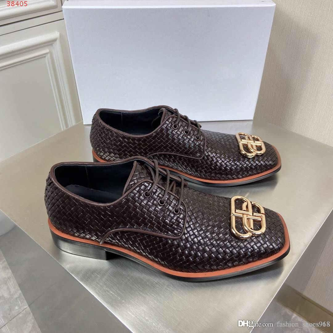 Sense Dress Shoes Leather Shoes