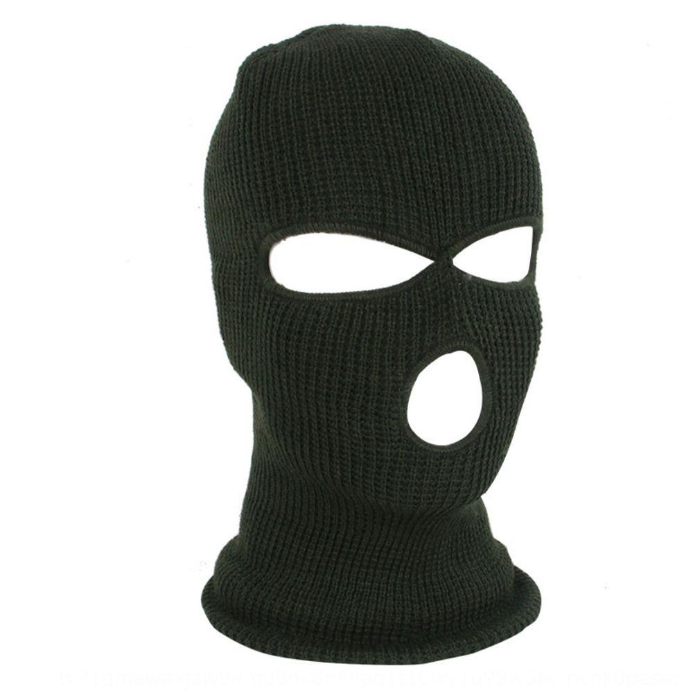 spor yüz örtüsü wuE15 maske Windproof CSgo baş örtüsü erkekler sıcak motosiklet karşıtı terör elit şapka kış maske motosiklet Isınma
