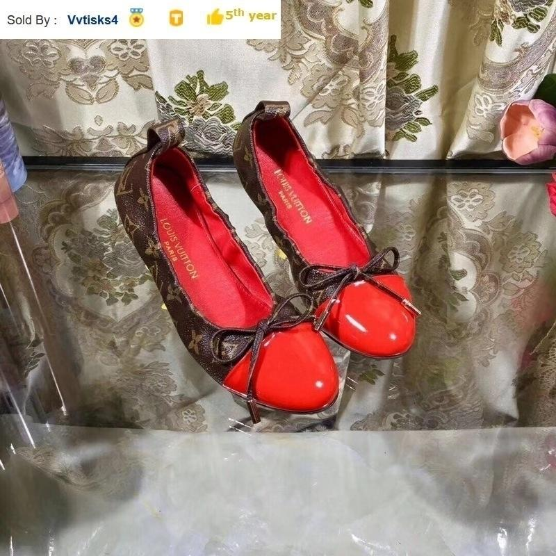 ladies flat shoes old flower red cake shoes SNEAKERS Dress Shoes Skate Dance Ballerina Flats Loafers Espadrilles Wedges