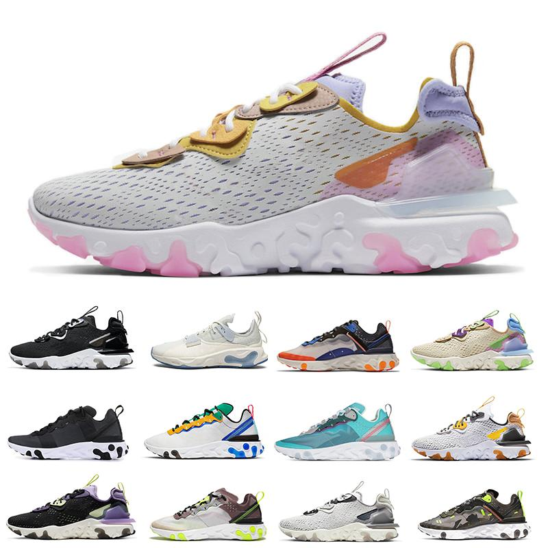 mulheres por atacado Saffron Reagir visão tipo Chaussures elemento N354 Gore-Tex 55 87 Running Shoes Photon Poeira Camo dos homens sapatos de desporto de moda