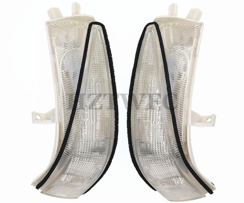 Nouveau LED Rearview Mirror CLIGNOTANTS Lampe 34300-SNB-013 Pour FA1 FD1 FD2 2006-2011 Droite Gauche
