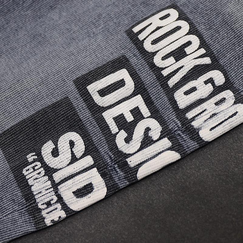2020 e finas leggings stretch ligeiramente soltas calças jeans de Verão da moda fina marca de jeans dos homens harem pants moda o8Nsa