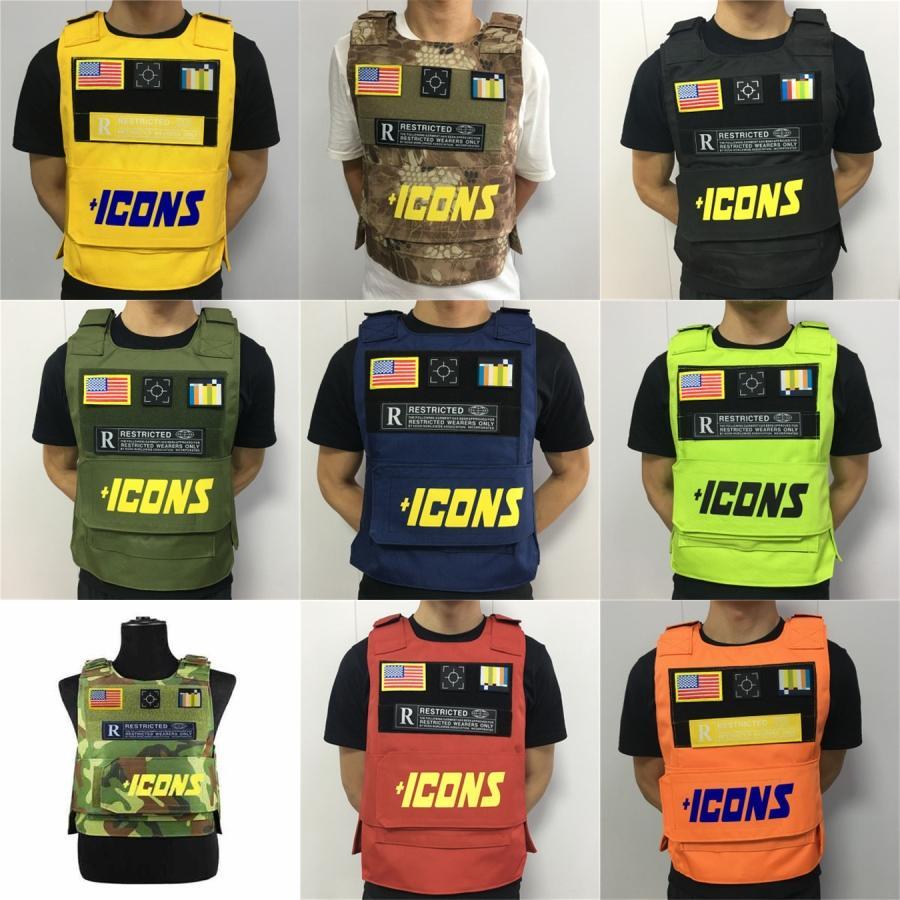 Tactical Мужчины Охота Harness Vest Molle Система водостойкой Vest Harness служба Комфортных Мужчины Обучение Harness с ручкой # 326