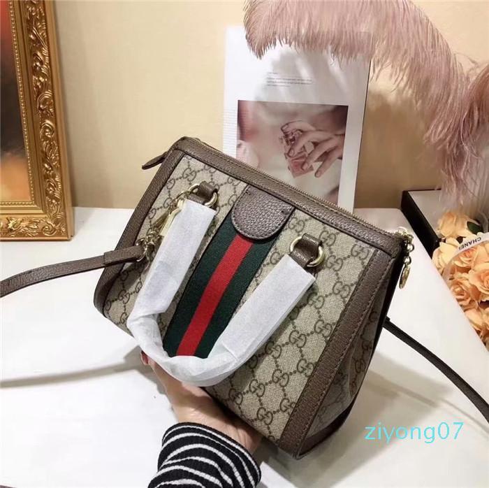 Le borse del progettista del sacchetto di modo delle donne borse in pelle borse Borsa a tracolla per le donne Crossbody borsa Pursez07