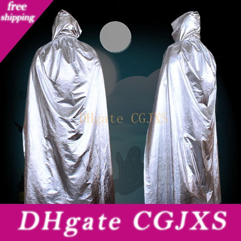 How Many Death In Halloween 2020 2020 New Design Sorcerer Death Cloak Halloween Costumes Halloween