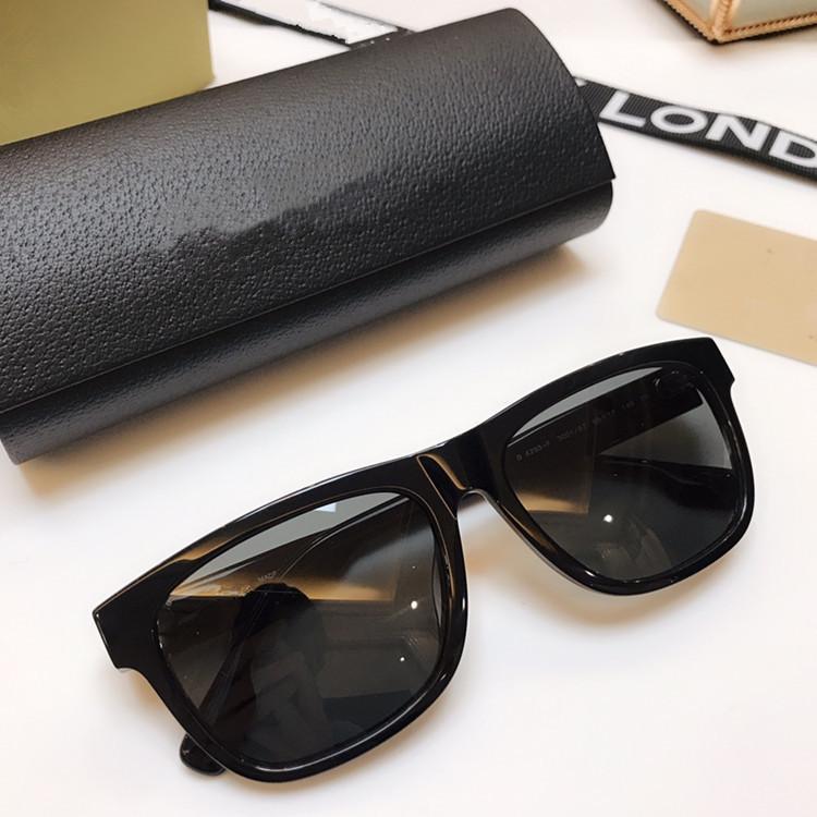 2020 الأحدث BE4293-F رجل رياضي سلسلة SunglassesOptical الإطار UV400 56-17-145 الأزياء الأوروبية انا حالة fullset