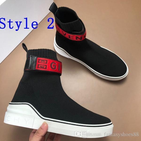 2020 New Arrival Men Shoes Best Quality