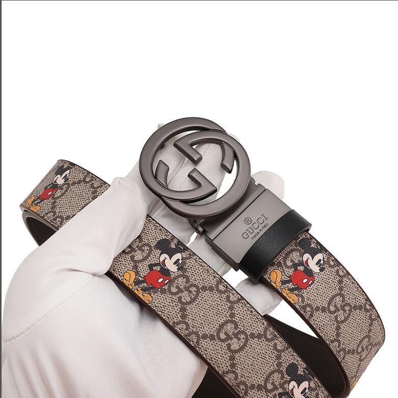 2019 Hot vente NOUVELLES ceintures des femmes des hommes ceintures Jeans pour hommes, femmes ceintures de perles en métal F GG boucle avec taille boîte d'origine.