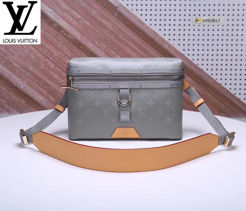 vvtisks1 785Z Silver M52176 (083F) Women HANDBAGS ICONIC BAGS TOP HANDLES SHOULDER BAGS TOTES CROSS BODY BAG CLUTCHES EVENING