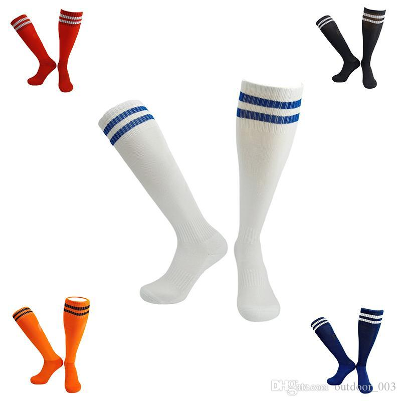 ChildrenFootball Socks Towel Bottom designer tights football basketball socks Breathable Non-slip Sweat-absorbent Long Tube Football Socks