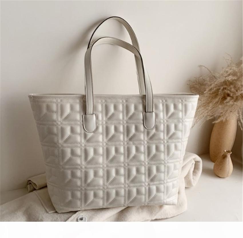Горячие дизайнер мешки плеча высокого качества сумка хозяйственная сумка Повседневный Tote Мода PH-CFY20051534