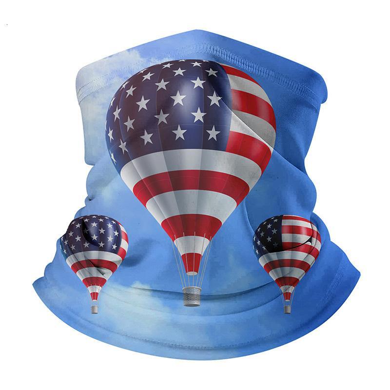 Elezioni americane multipla 2020 Stili protezione solare panno di fronte lavabile traspirante riutilizzabile antipolvere Maschera Dhb204