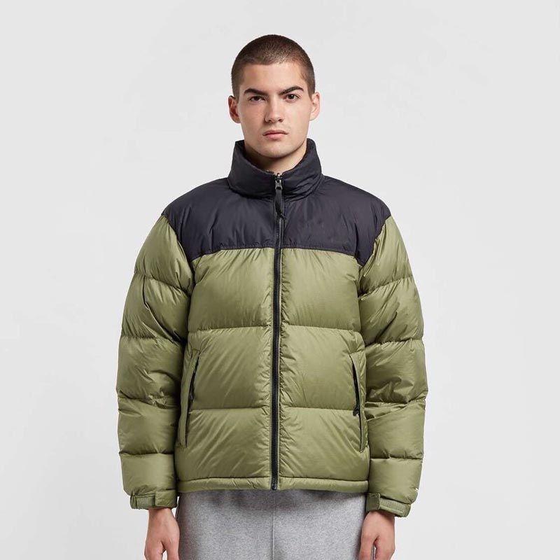 짧은 재킷 패션 트렌드 자켓 솜 패딩 재킷 커플 두꺼운 따뜻한 남성과 여성 다운 2020의 새로운 겨울 남성