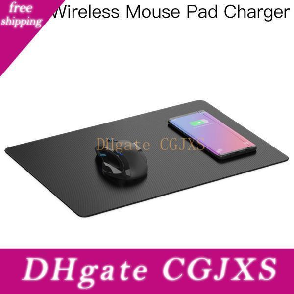 Jakcom Mc2 Wireless Mouse Pad зарядное устройство Горячие продажи в смарт-устройства Как Pad Mouse RgB T1 Калькулятор