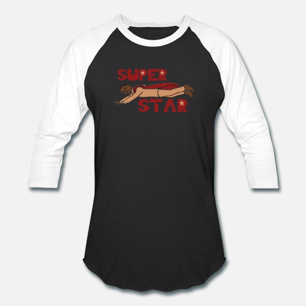 Old School Mel Farr Superstar Detroit uomini della maglietta personalizzata Tee Shirt S-XXXL Slim Fit Humour T-shirt estiva formale