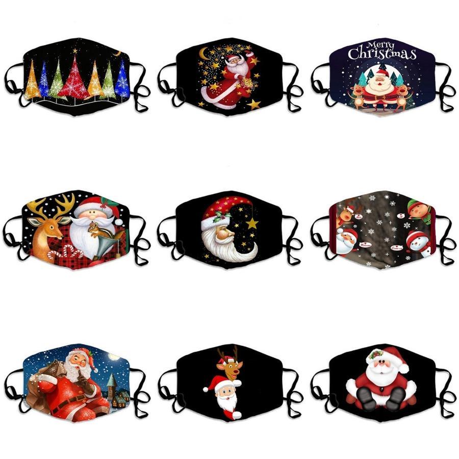 Máscaras de impresión digital Nuevo mujeres y hombres mágico Pañuelo protector solar aire libre que monta máscara de calavera cuello # 349