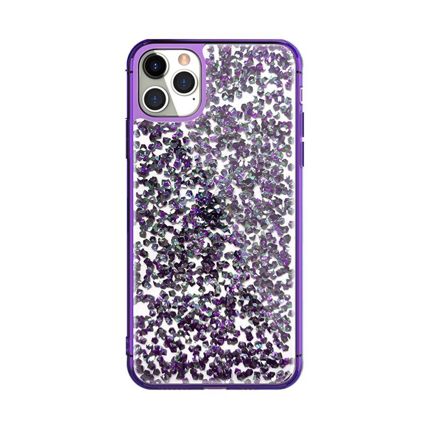 Luxury Glitter Diamond Phone Case For iPhone 11 Pro X XS MAX XR 8 7 6 Plus