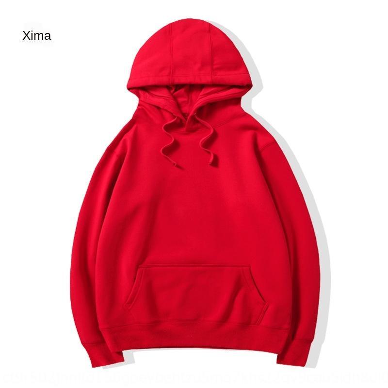 hIBiA Xima потерять с капюшоном Мужские спортивные пальто свитер пуловер модно весной и летом Терри пуловер мужской свитер пальто sweatershoulder