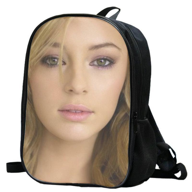 هزل على ظهره حزمة اليوم كيلي ريبيكا M ستار حقيبة مدرسية مثير packsack الجودة حقيبة الرياضة المدرسية Daypack حقيبة في الهواء الطلق