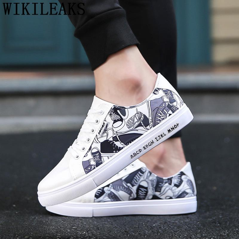 Herrenschuhe Freizeitschuhe Mode Leinwand Mann-Sommer-Schuhe De Hombre Chaussure Homme Sapatos Masculino Tenis