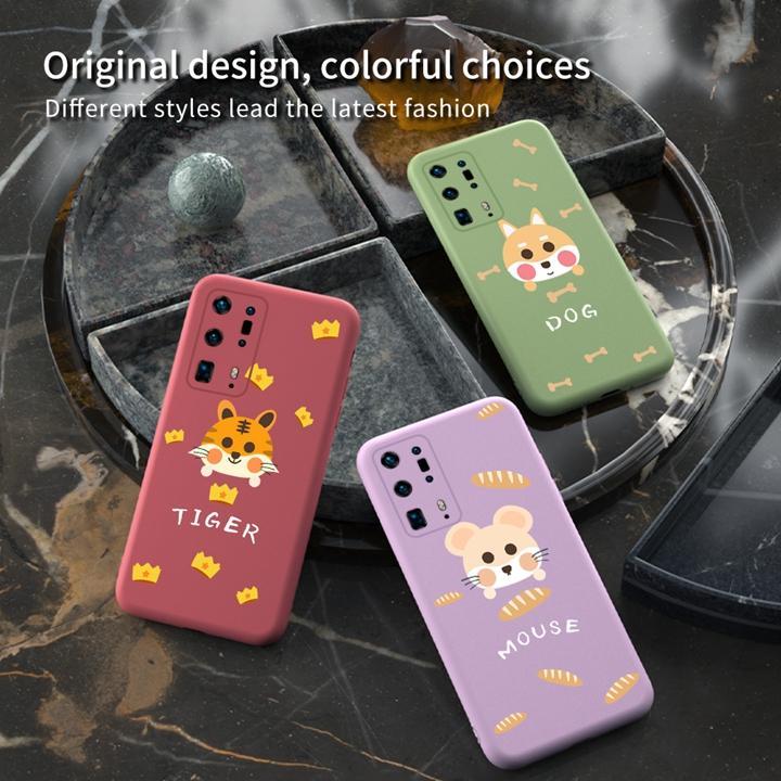 Caso de Silicone Líquido GEL Zodiac macia para o iPhone 12 11 Pro Max X XS XR 6S 6 7 8 Plus SE 2020 SE2 dos desenhos animados bonito de telefone tampa traseira Moda